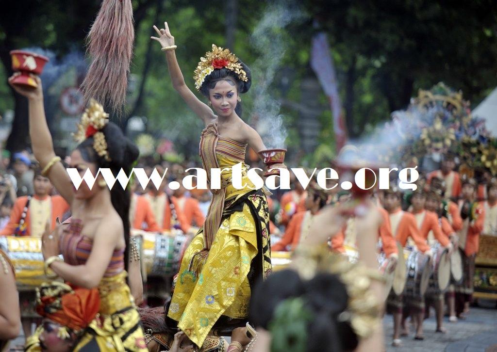 Mengenal Lebih Dekat Kesenian Bali Yang Mendunia